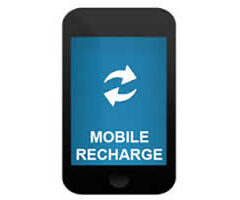 prepaid mobile recharge