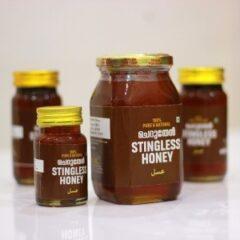 stingless honey-cheruthen