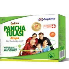 pancha tulasi drops