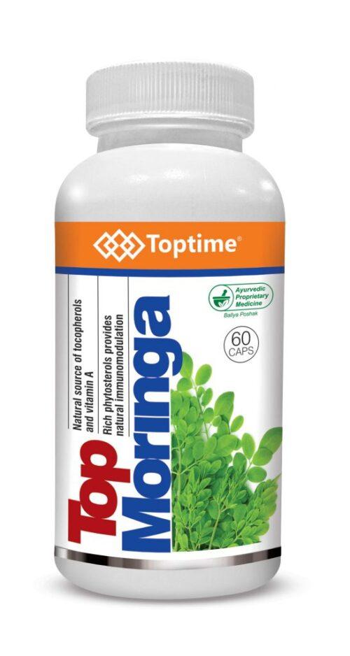 topmoringa capsules
