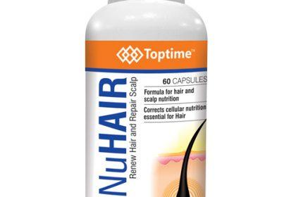 nuhair capsule