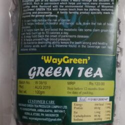 waygreen green tea