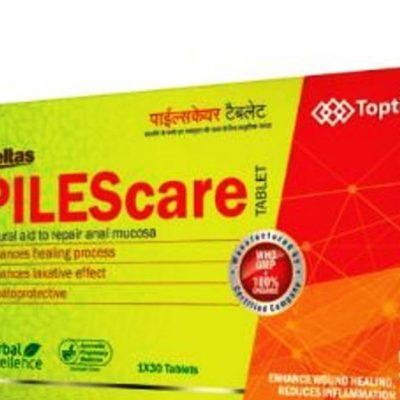 Pilescare tablet by Deltas