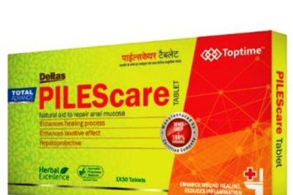 Pilescare tablet by Deltas